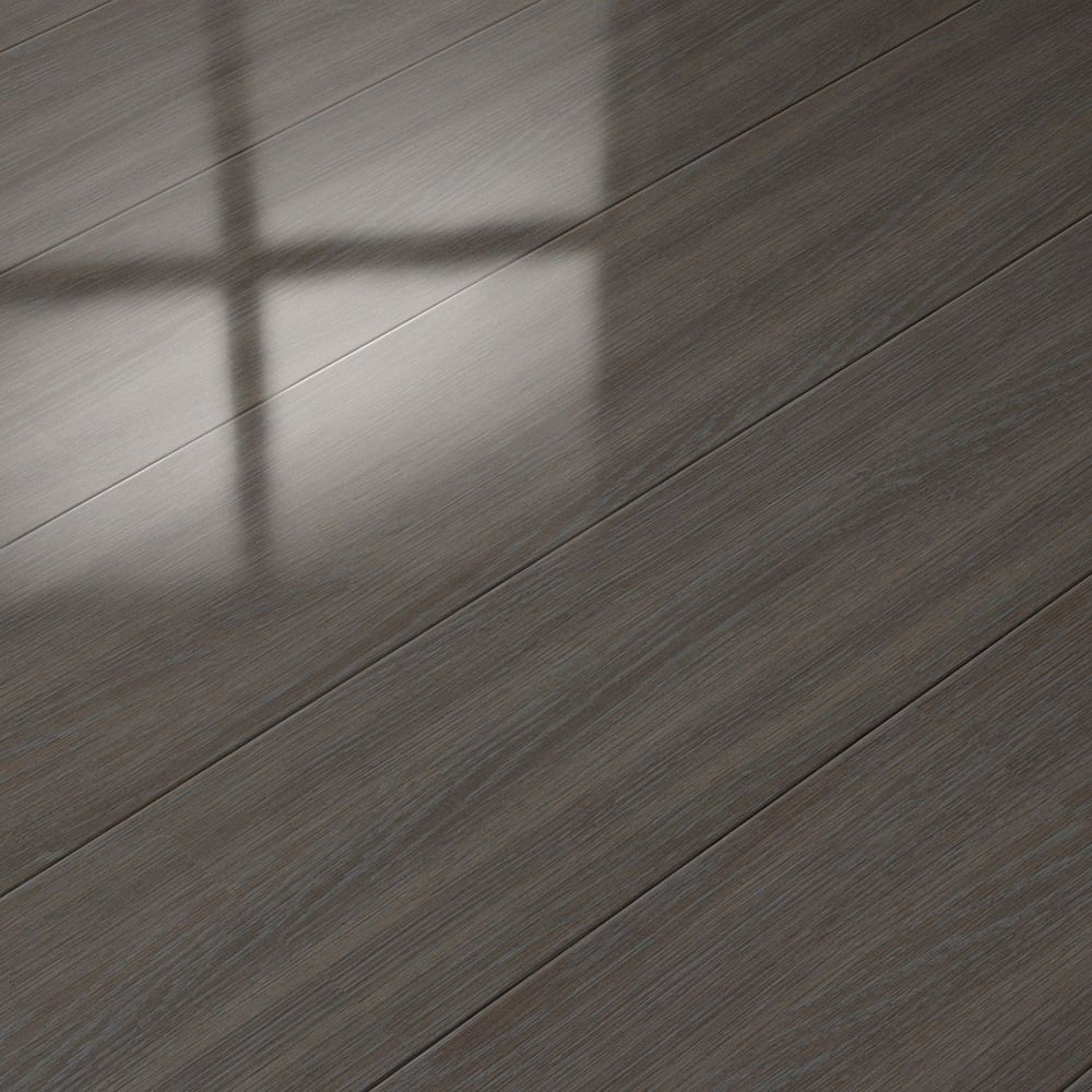 elesgo glamour life moor oak high gloss laminate flooring. Black Bedroom Furniture Sets. Home Design Ideas