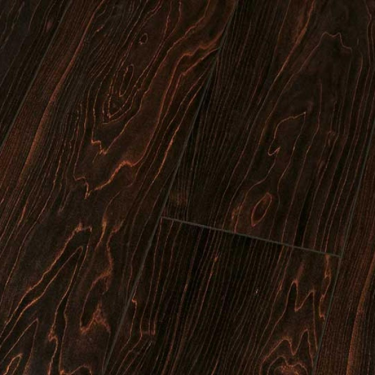 High Gloss 4V 8mm Plateau Maple Laminate Flooring (D2920)