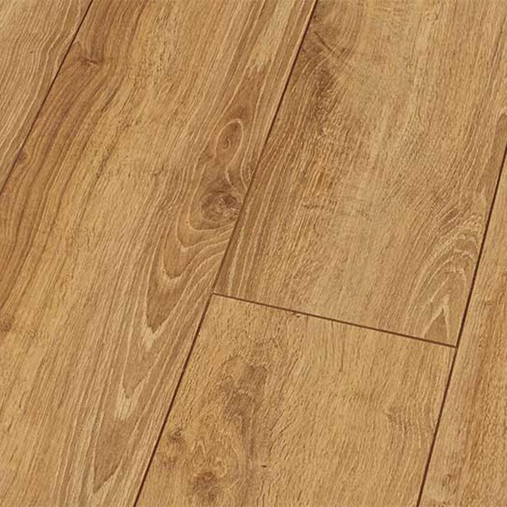Falquon Flooring High Gloss 4v 8mm Victorian Oak High Gloss