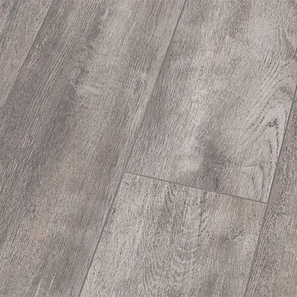 High Gloss 4v 8mm White Oak Laminate Flooring D4187