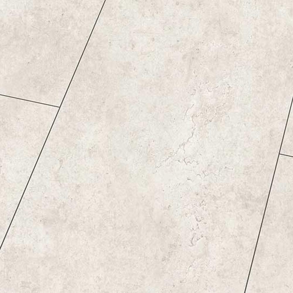 High Gloss 4v Stone Effect 8mm Loft Tile Laminate Flooring D3547