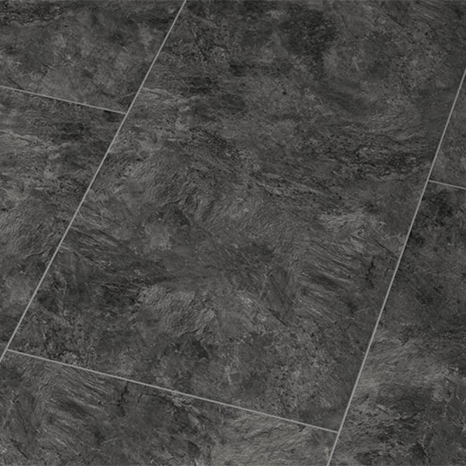 Flooring High Gloss 4V Stone Effect Pindos Laminate Flooring Tile