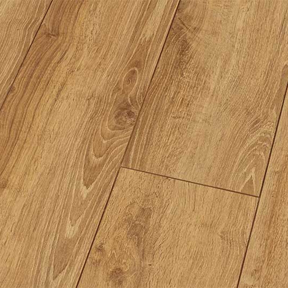 Falquon High Gloss 4v Victorian Oak Laminate Flooring