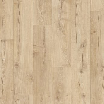 Quickstep Impressive Ultra 12mm Classic Oak Beige IMU1847 Laminate Flooring