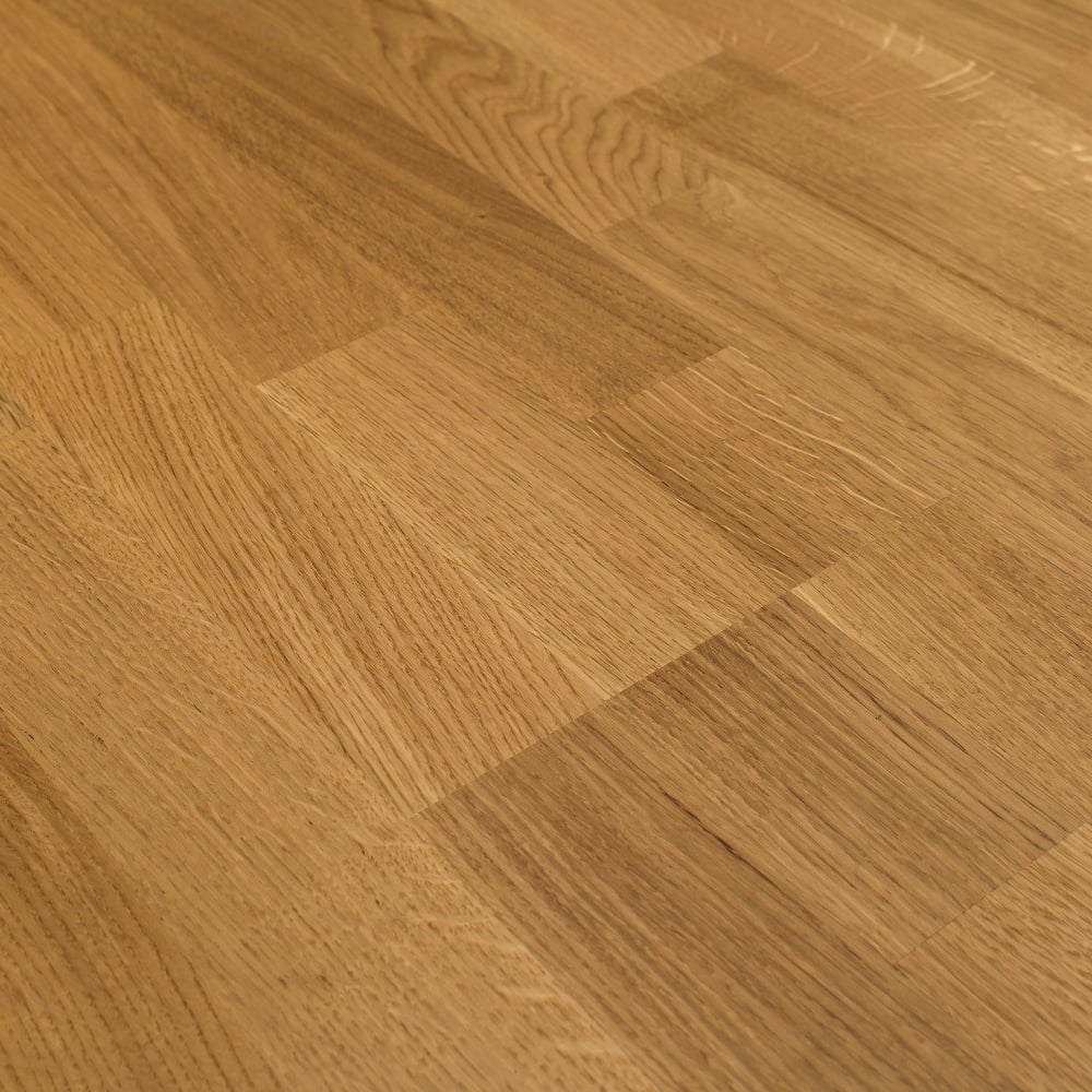 Liberty floors jive natural matt lacquered engineered oak for Engineered oak flooring