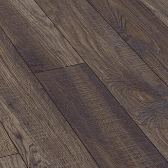 Kaindl Natural Touch Wide 10mm Hickory Valley 4v Groove Laminate Flooring (4029)