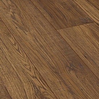 Kaindl Natural Touch Wide 10mm Vintage Chestnut 4v Groove Laminate Flooring (4074)