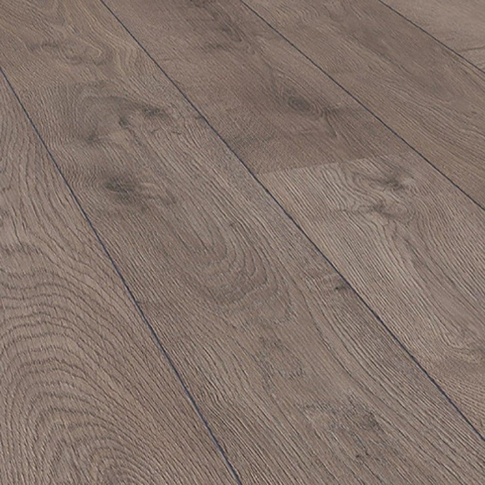 Krono original cottage twin clic 7mm san diego oak for Clic laminate flooring