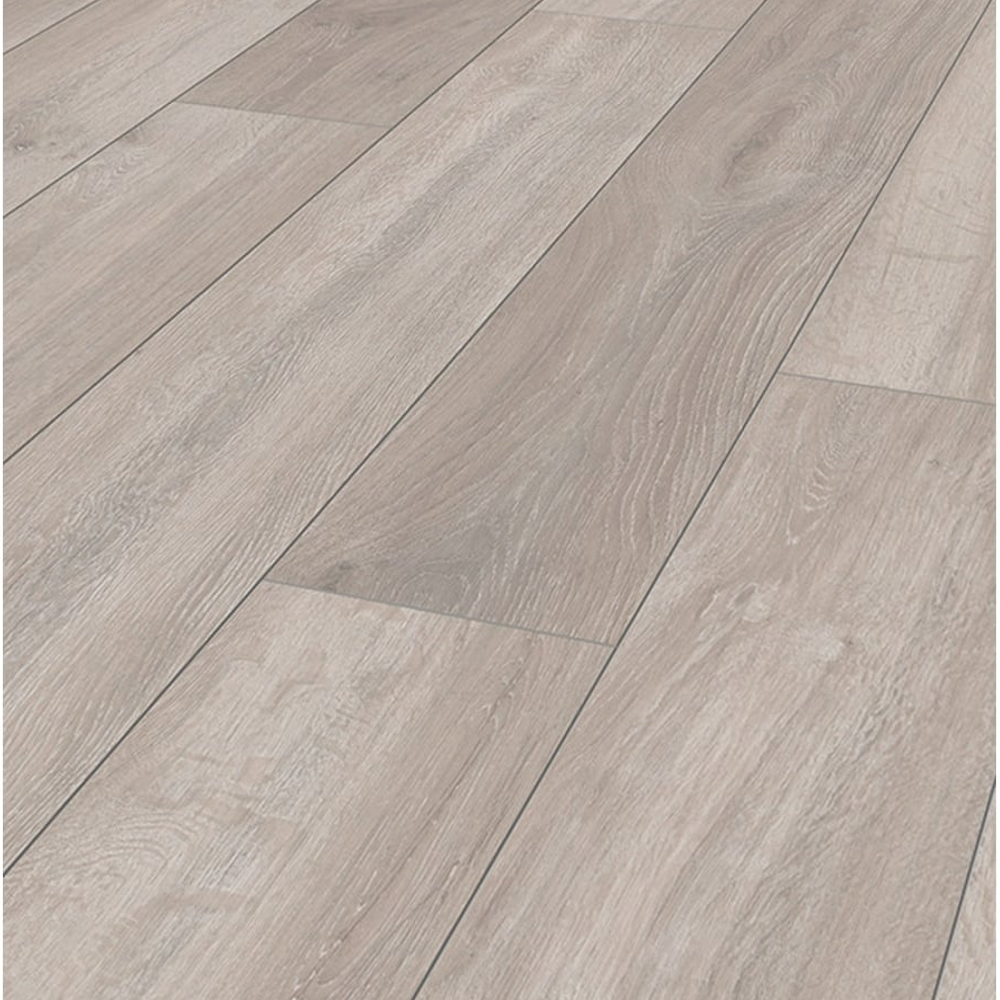 Krono eurohome cottage twin clic rockford oak 6mm ac3 for 6mm laminate flooring