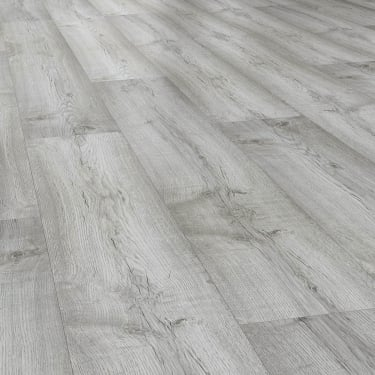 Eurohome Vario+ 12mm Dartmoor Oak Laminate Flooring (4369)