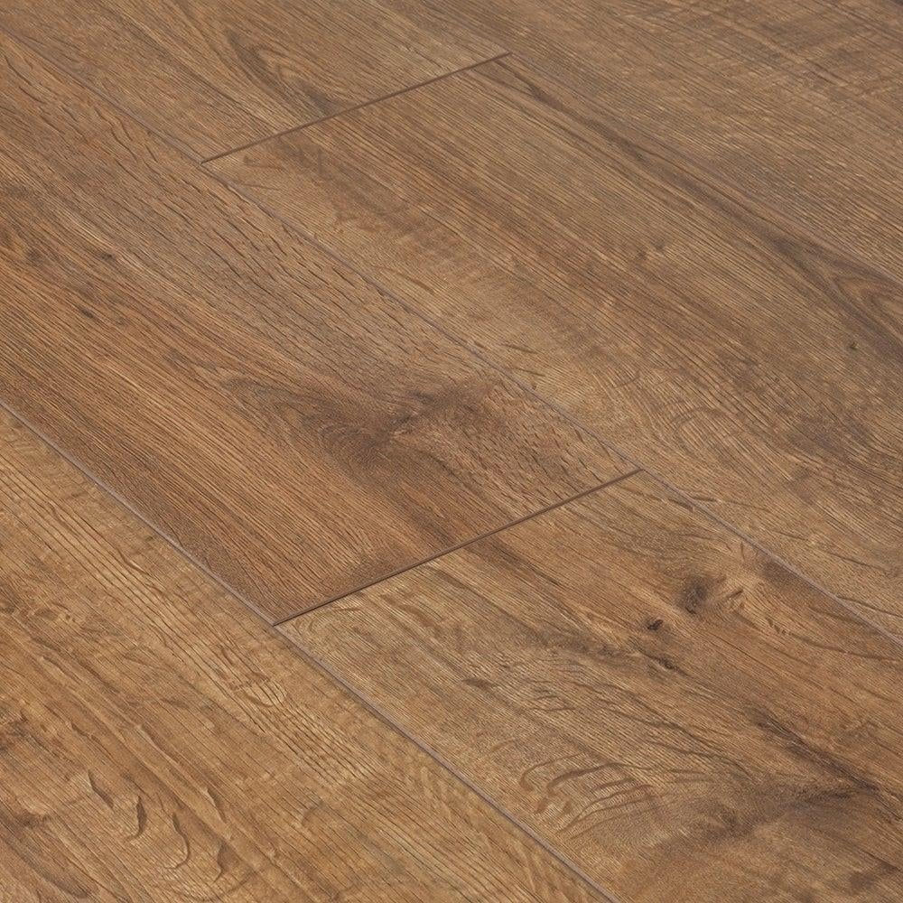 Krono original vario 12mm kolberg oak laminate flooring - What is laminate flooring ...
