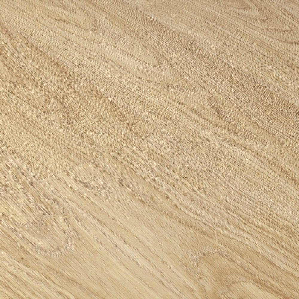 Krono Original Vario 12mm Light Varnished Oak Laminate