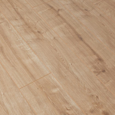 Eurohome Vario+ 12mm New England Oak Laminate Flooring (8837)