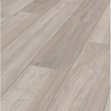 Krono Original Eurohome Vario+ 12mm Rockford Oak 4v Groove Laminate Flooring (5946)
