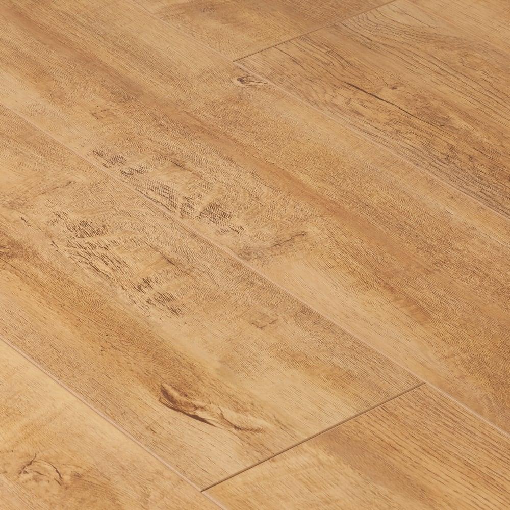 Krono original krono cottage twin clic 7mm rustic for Clic laminate flooring
