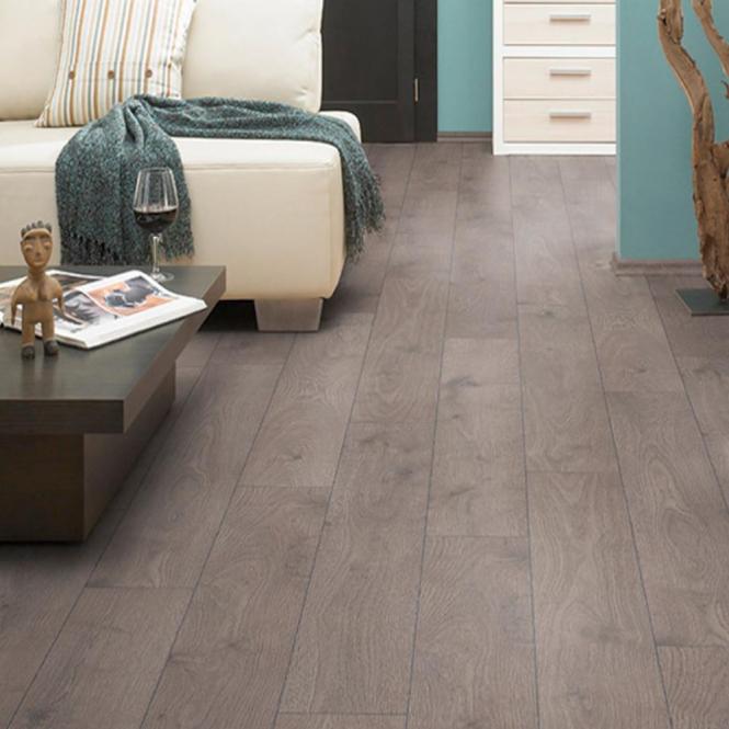 Cottage twin clic 7mm san diego oak flooring at leader floors for Clic laminate flooring