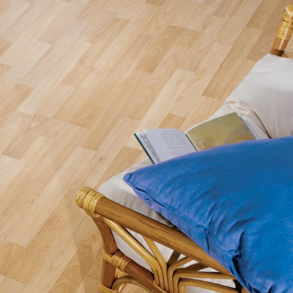 Kronoclic 6mm beech flooring at leader floors for 6mm laminate flooring