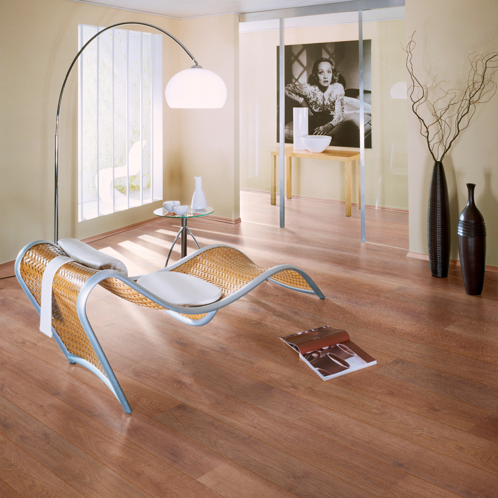 Krono Original Kronofix 7mm Arizona Oak Laminate Flooring