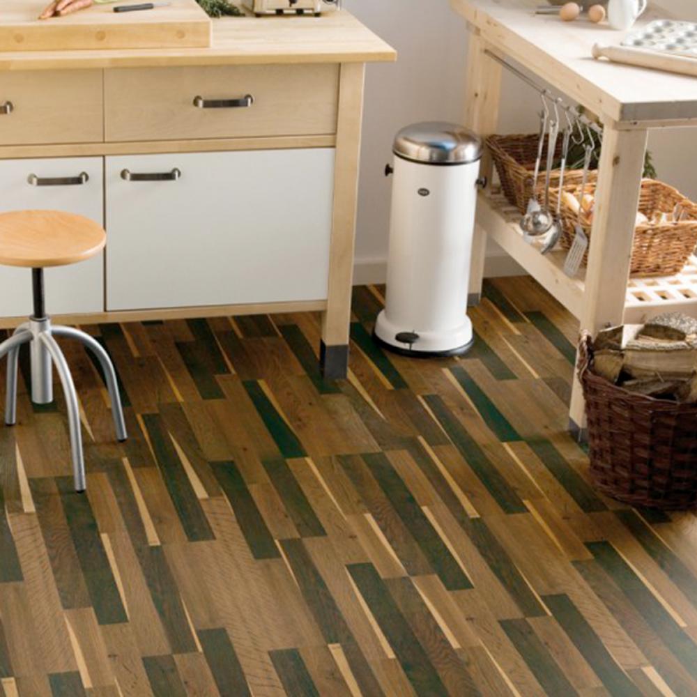 Kronofix Mocha Oak 7mm Ac3 Laminate Flooring 8719