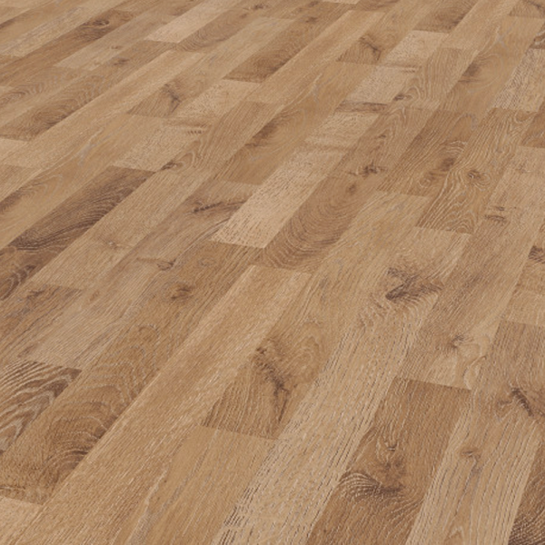 Krono original kronofix 7mm wasabi oak laminate flooring for Krono laminate flooring