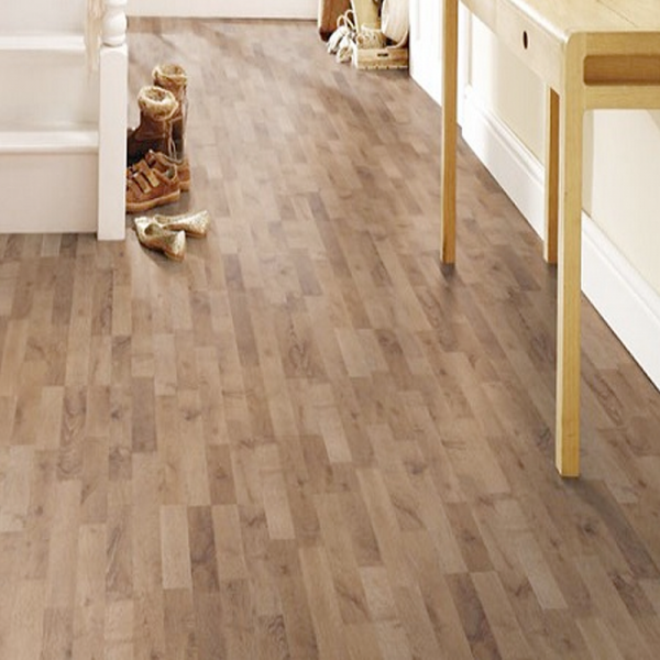 Kronofix 7mm Wasabi Oak Flooring At Leader Floors
