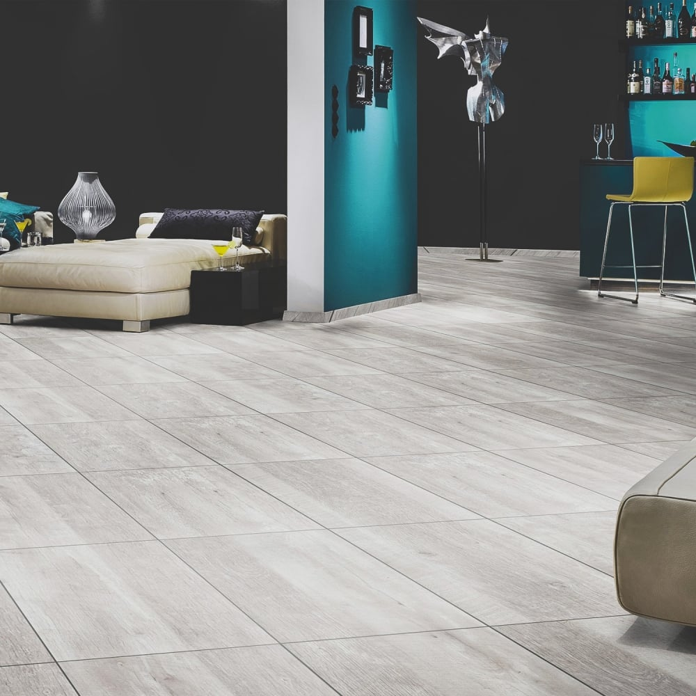 Krono Original Stone Impression Alabaster Barnwood Laminate Flooring ...