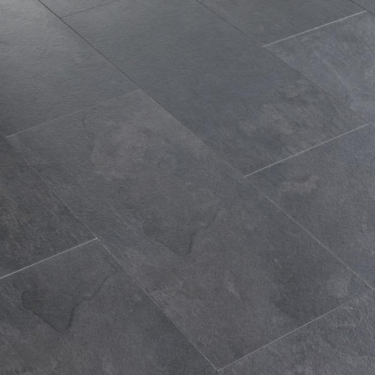 Stone Impression 8mm Mustang Slate Stone Effect Flooring (8475)
