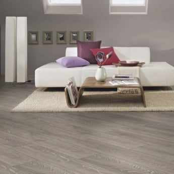Krono Original Supernatural Classic 8mm Boulder Oak 4V Groove Laminate Flooring (5542)