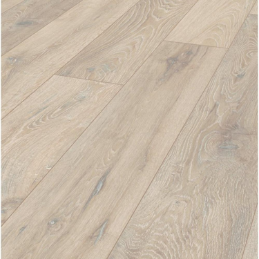 Krono Original Supernatural Classic 8mm Colorado Oak 4V Groove Laminate Flooring (5543)