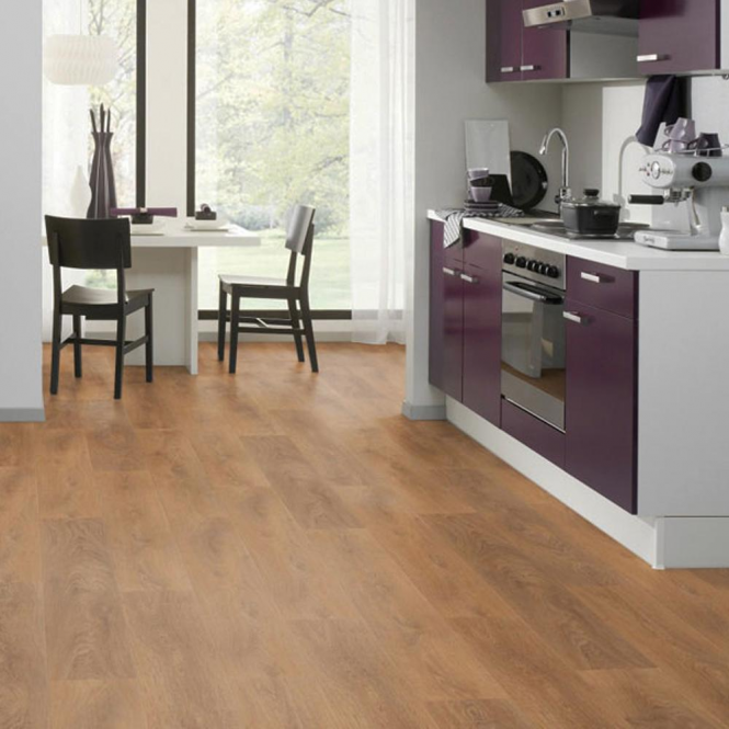 Buy Kronospan Supernatural Harlech Oak Laminate Flooring Suppliers