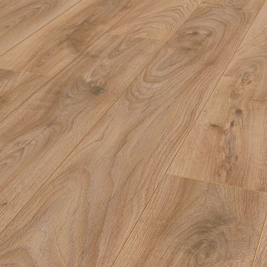 Titan Prestige 14mm Historic Oak Laminate Flooring (5947)