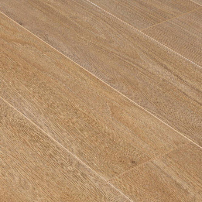 Krono Original Vario 8mm Aberdeen Oak 4V Groove Laminate Flooring (8725)