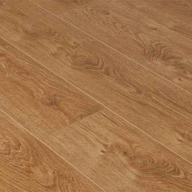 Vario 8mm Albany Oak Laminate Flooring (8635)