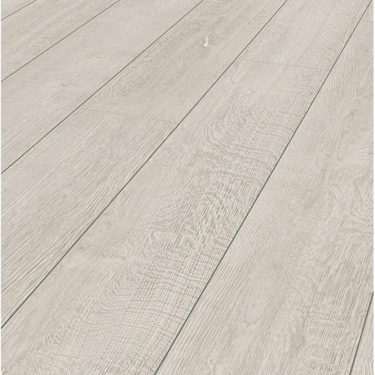 Krono Original Vario 8mm Atlas Oak 4v Groove Laminate Flooring (KO31)