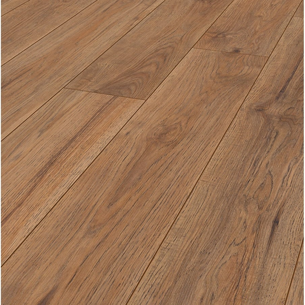 Krono original vario 8mm mardi gras hickory laminate for Krono laminate flooring