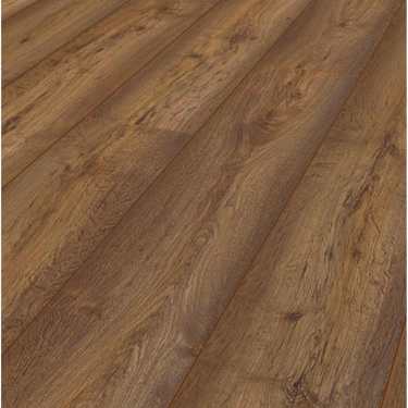 Krono Original Vario 8mm Modena Oak 4v Groove Laminate Flooring (8274)