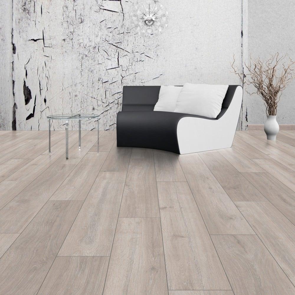 Krono Original Vario 8mm Rockford Oak Laminate Flooring