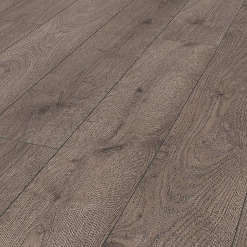 Krono original vario 8mm san diego oak laminate flooring for Kronotex laminate flooring sale