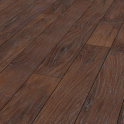 Krono Original Vintage Classic 10mm Smokey Mountain Hickory 4v Groove Handscraped Laminate Flooring (8157)