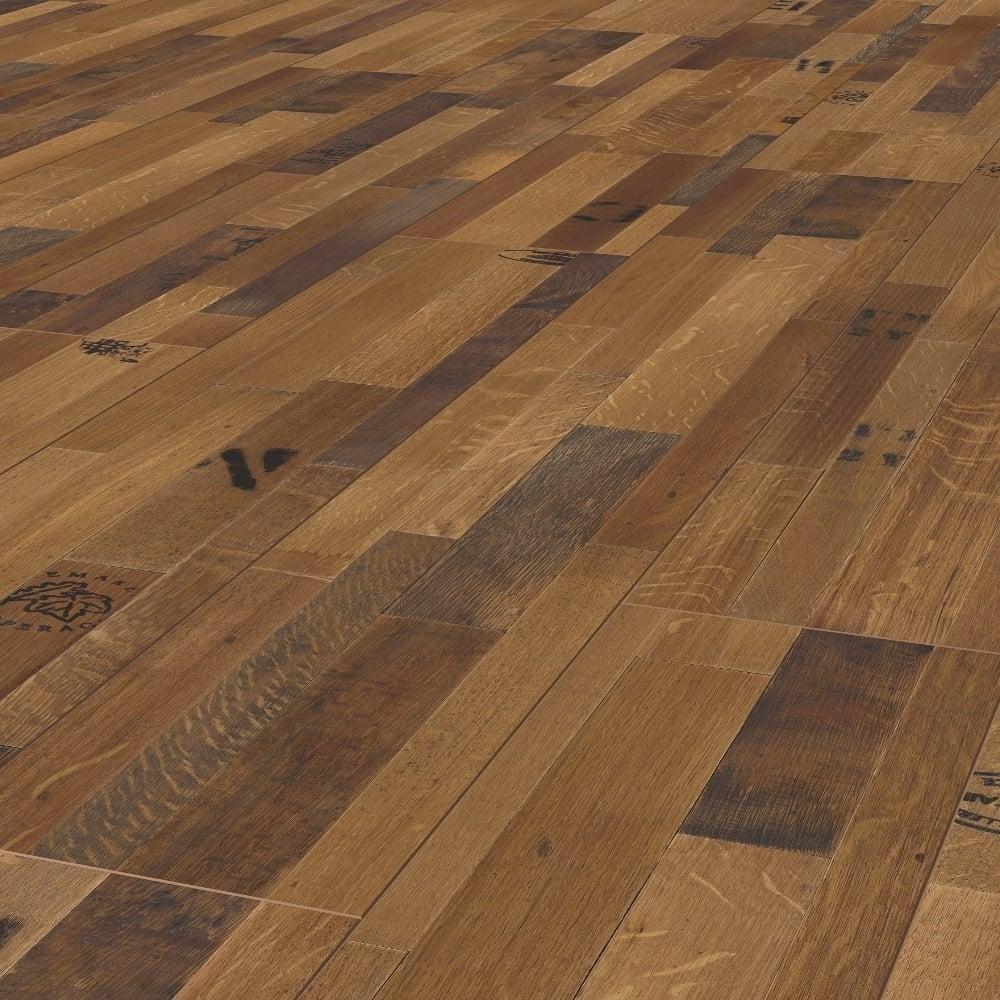 Krono original xonic 5mm gran reserva waterproof vinyl for Waterproof laminate flooring