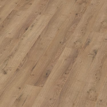 Amazone 10mm Dezent Oak Laminate Flooring (D3668)