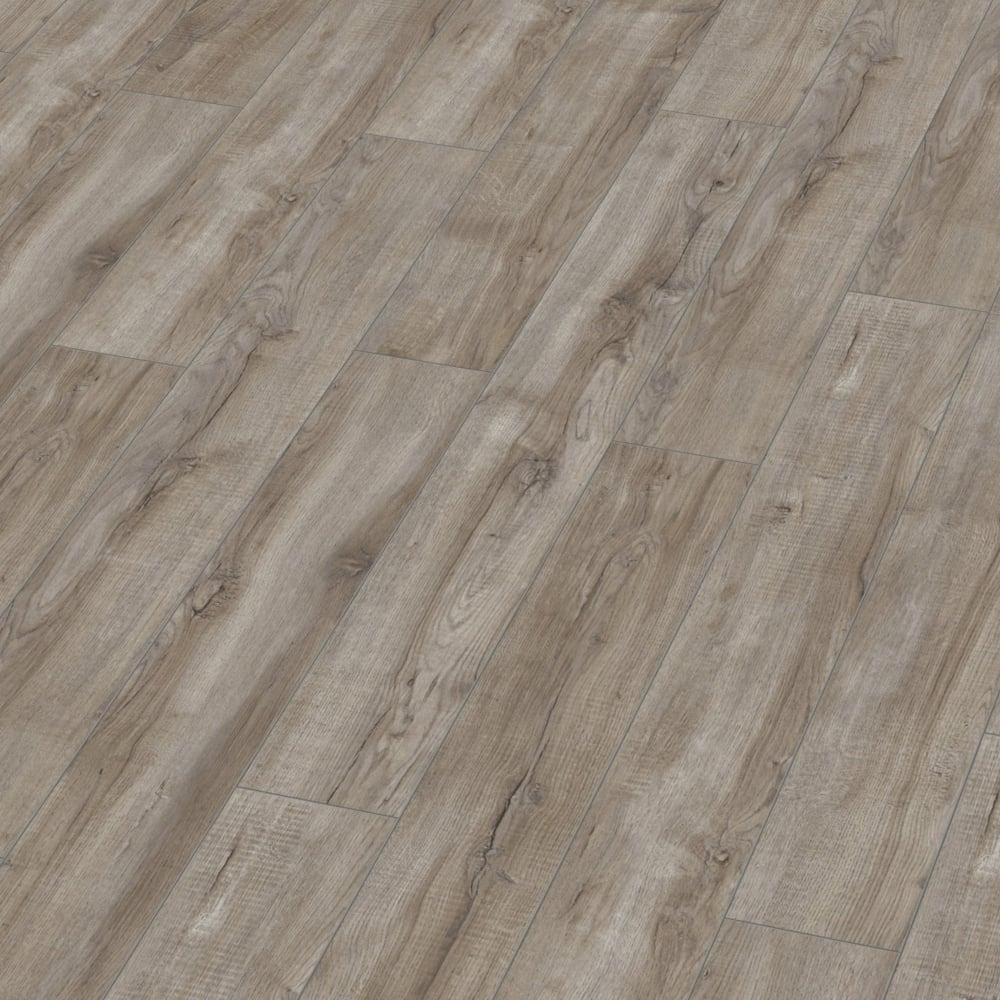 Kronotex amazone montmelo oak silver laminate flooring for Kronotex laminate flooring sale