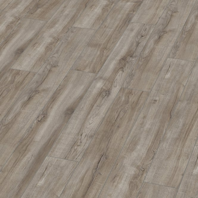 Kronotex amazone montmelo oak silver laminate flooring for Exquisite laminate flooring