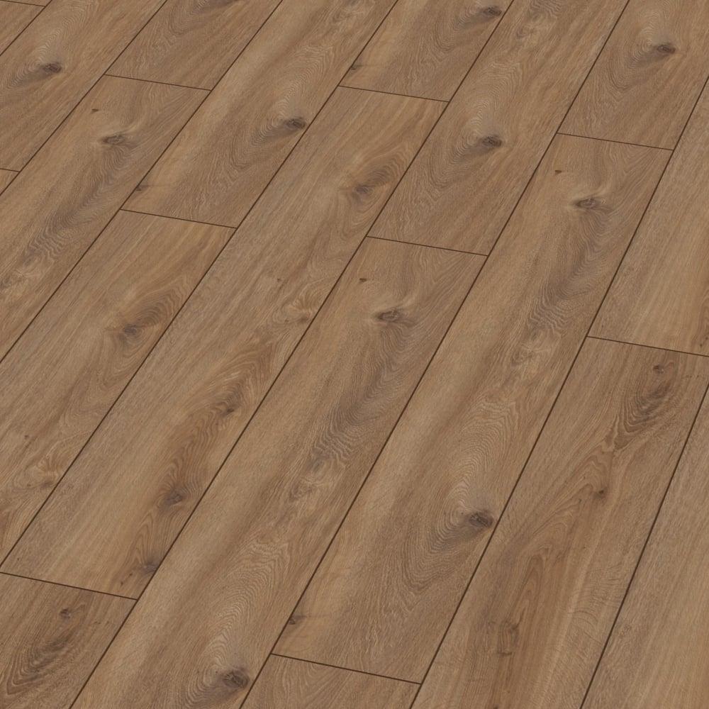 Kronotex amazone prestige oak nature laminate flooring for Kronotex laminate flooring sale