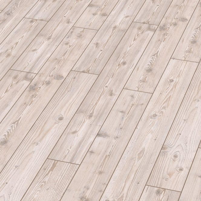 Amazone 10mm Sibirian Spruce 4V Groove Laminate Flooring (D2967)