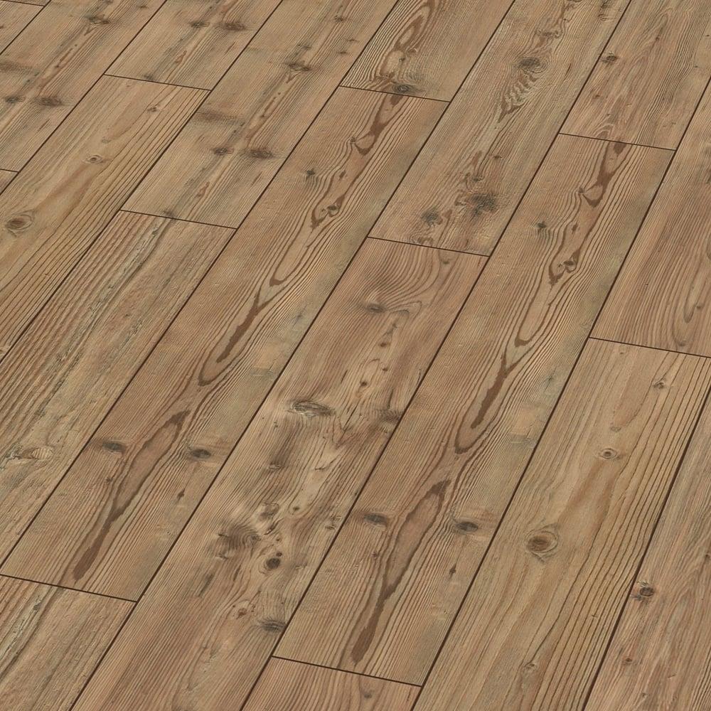 Kronotex exquisite natural pine laminate flooring leader for Exquisite laminate flooring