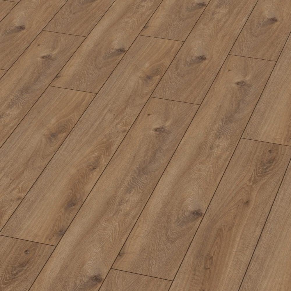 Kronotex exquisite prestige oak laminate flooring leader for Exquisite laminate flooring