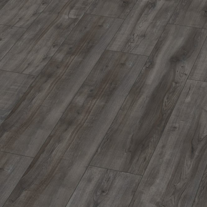 Exquisite Plus 8mm Montmelo Lava Oak Laminate Flooring (D3663)