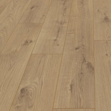 Villa 12mm Atlas Oak Laminate Flooring (M1201)