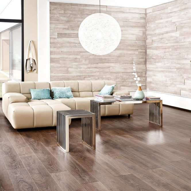 Kronowall Alabaster Barnwood Laminate, Barnwood Laminate Flooring